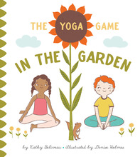 The Yoga Game in the Garden_1
