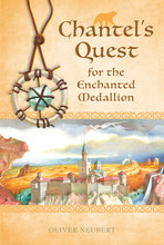 Chantel's Quest for the Enchanted Medallion_1