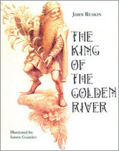 The King of the Golden River_1