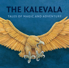 The Kalevala: Tales of Magic and Adventure_1