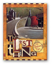 The Lost Thing_1