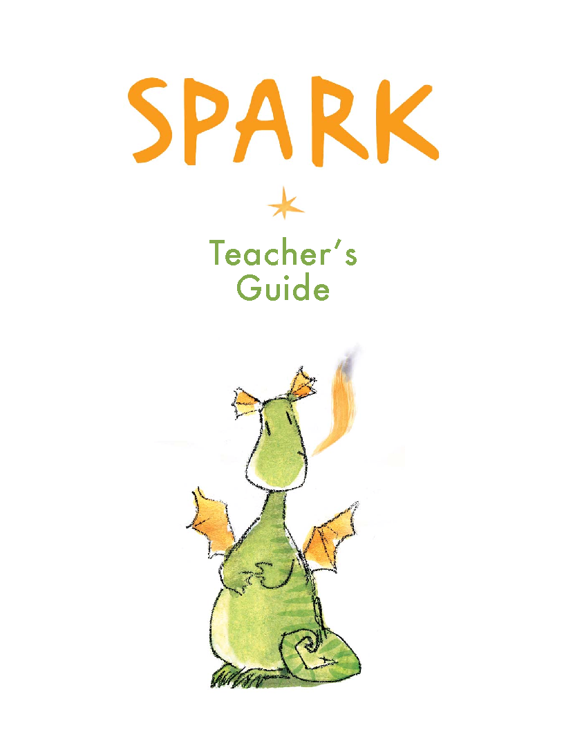 Spark Teacher Guide
