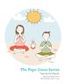 The Yoga Game Series Teacher's Guide